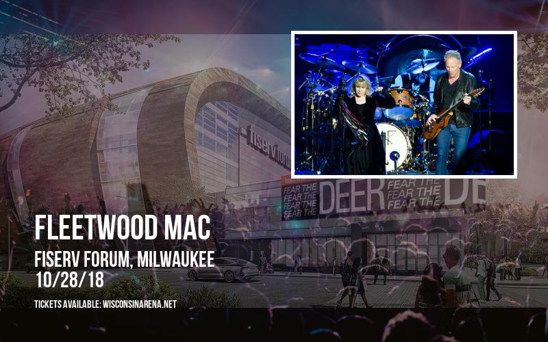 Fleetwood Mac at Fiserv Forum