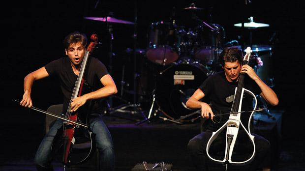 2Cellos at Fiserv Forum