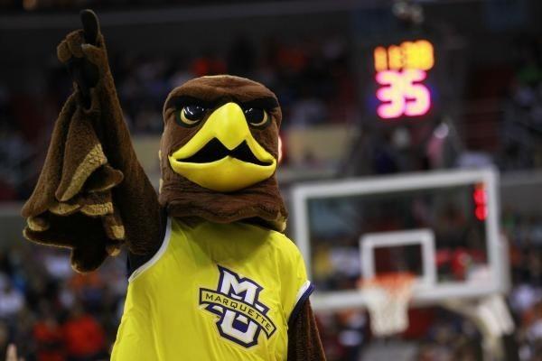 Marquette Golden Eagles vs. Creighton Bluejays at Fiserv Forum