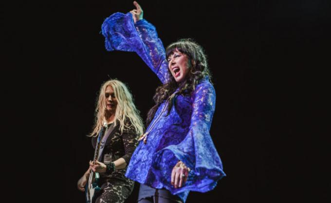 Heart & Joan Jett and the Blackhearts at Fiserv Forum