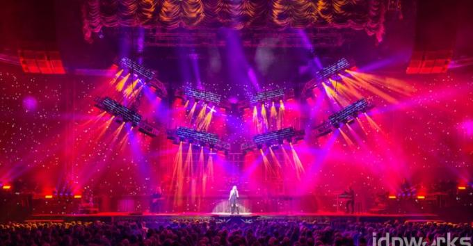Trans-Siberian Orchestra at Fiserv Forum