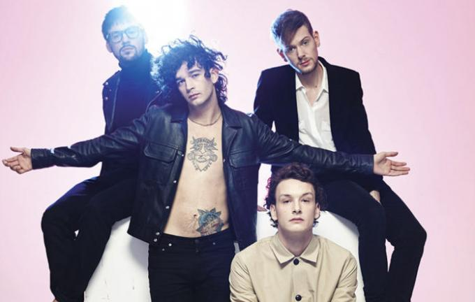 The 1975 at Fiserv Forum