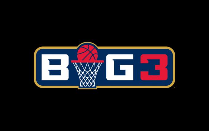 Big3 Basketball at Fiserv Forum