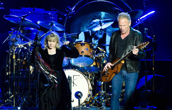 Fleetwood Mac at Fiserv Forum