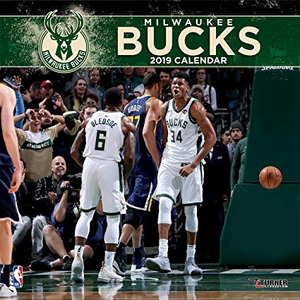 Milwaukee Bucks vs. New Orleans Pelicans at Fiserv Forum