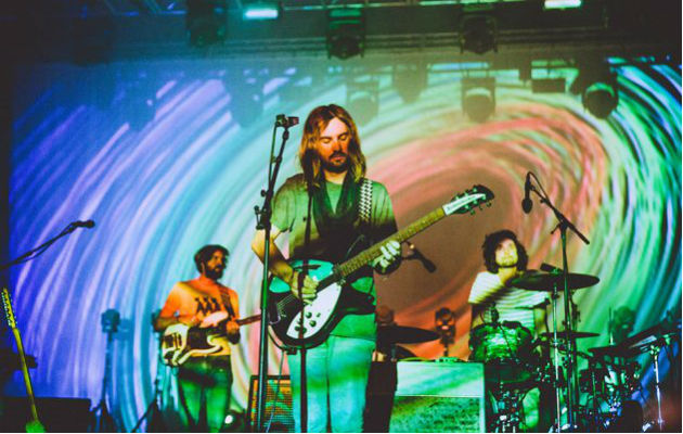 Tame Impala [CANCELLED] at Fiserv Forum